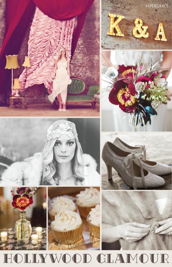 Hollywod-Glamour-wedding
